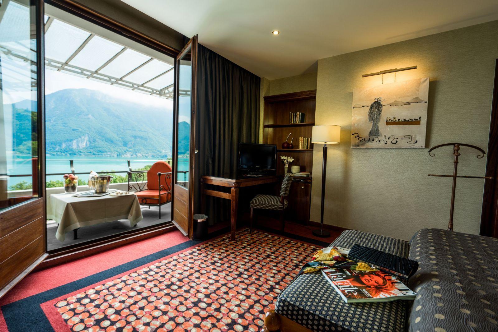Quelles Sont Les Plus Belles Chambres D Hotes A Annecy Louer